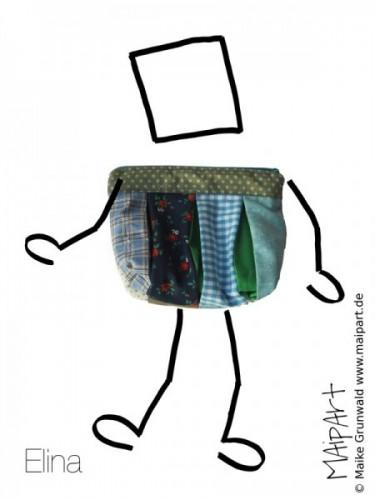 So entwickelten sich die Taschendamen.