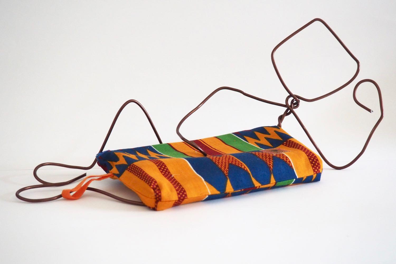 Taschendame Afeni