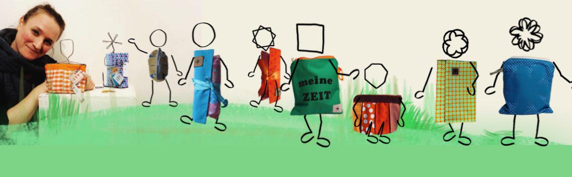 Mitgliederbereich der Taschendamen